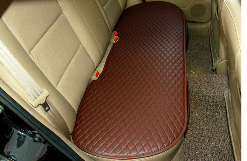 Leather car seat cover 7