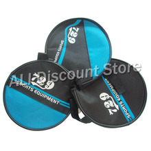 RITC 729 Friendship Table Tennis Small Case Bat Cover for PingPong Racket(China)