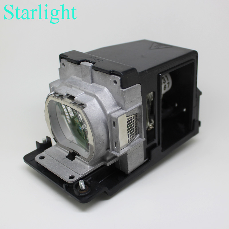 compatible TLPLW11 for Toshiba projector lamp with housing<br>