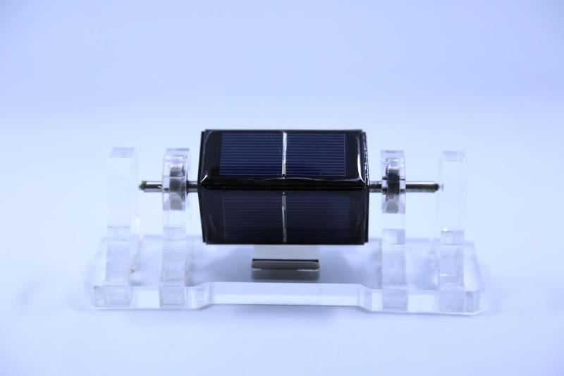 A new anti shake motor vehicle solar energy solar magnetic motor Mendocino motor<br>