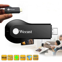 New Wecast rk2928 Miracast HDMI Dongle Tv stick WiFi Display Receiver ezcast Google Chromecast Media Streamer no app needed(China)