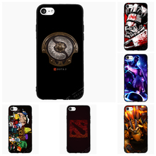 Dota 2 Champion Logo Mobile Cell Phone Case For LG Google Nexus G Mini L70 L90 K10 2 3 4 5 6P Cover Shell Accessories Gift