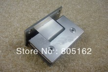 Glass door hinge,shower door hinge,stainless steel hinge(XYGL-06)(China)