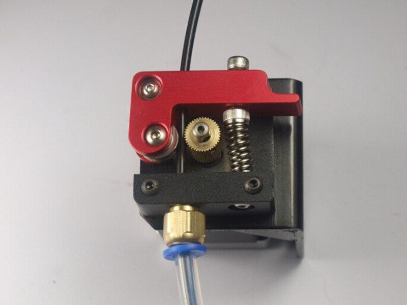 wholesale 3D printer Reprap Makerbot  MK8 extruder, full metal aluminum alloy 1.75mm/3mm filament<br><br>Aliexpress