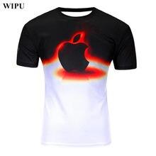 Apple Fai T T Shirt spesa Promozione promozione Apple in di articoli 0wN8nvm