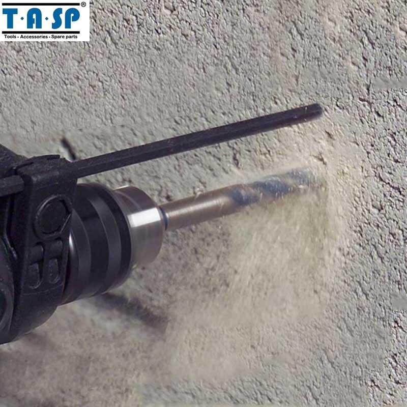 Masonry Drill Bits-MDBK018-6