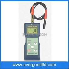 Coating Thickness Tester F Probe 0~2000 um CM-8820 Paint Coating Thickness Meter Gauge