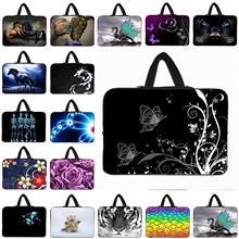 "10 12 13 14 15 17 inch Mini PC Tablet 10.1 11.6 Netbook Case Bags For Chuwi Lenovo Apple Samsung 9.6 9.7 13.3 14.1 15.4"" Laptops"