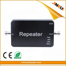 LTE 4G 2600mhz signal repeater Cellular Booster 4G Network lte Cell Phone Signal Repeater 65dB Gain Function Mobile Amplifiers