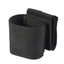 Holster Gun-Carrier Pistol-Belt Detachable Molle-Strap Universal-Gun Hand Waist-Left