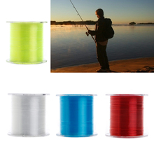 500m Daiwa Series Super Strong Japan Monofilament Nylon Fishing Line 500m Without Plastic Box Package(China)