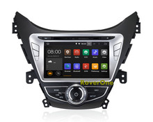 Pure Android 5.1 For Hyundai Elantra 3 III Avante 2011+ Autoradio Car Stereo Radio DVD GPS Navigation Sat Navi Media Center