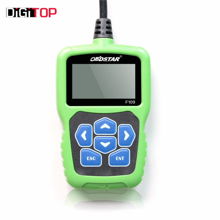 OBDSTAR F109 For SUZUKI PinCode Calculator F109 with Immobiliser and Odometer Function<br><br>Aliexpress