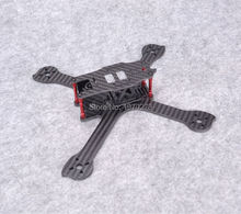 iX5 210 210mm carbon Fiber Frame drone Kit Support RS2205 Motor 5045 Propeller for Iflight