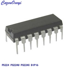 PS224 PS224U PS224C DIP16 offen use laptop chip new original(China)