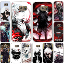 Japanese anime Tokyo Ghoul Japan Case for Samsung Galaxy A3 A5 A7 A8 J3 J5 J7 2015 2016 2017 & Grand Prime 2 Note 4 3 Cover