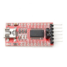 FTDI USB OSD Programmer Module For F3 Flight Control AIO Transmitter OSD BEC Current Sensor For RC Toys Models