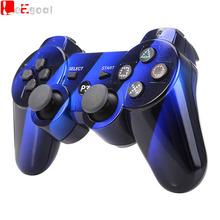 2.4GHz 6 Axis Wireless Bluetooth gamepad for PS3 Joystick Controller Dual Shock 3D for SONY Playstation 3