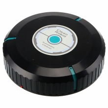 9 inch Touchless Smart Vacuum Cleaners,Creative Intelligent Automatic Sweeping Robots,Clean Robots
