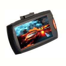 "2.7"" Car Dvr Full HD 1080P Car Camera Recorder G30 With Motion Detection Night Vision G-Sensor Car Dvrs"