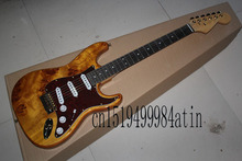 Free Shipping Top Quality Stratocaster Custom Body Golden Hardware Rosewood fingerboard Electric Guitar @32