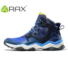Buy Rax 2017 New Winter Surface Waterproof Hiking Shoes Men Women Outdoor Breathable Hiking Boots Warm Outdoor Hiking Boots for $69.40 in AliExpress store