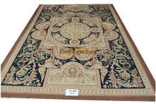 Ковер гостиной aubusson ковер ручной работы шерстяные ковры 305 см x 427 см (10 х 14') YM16gc156aubyg6(China)