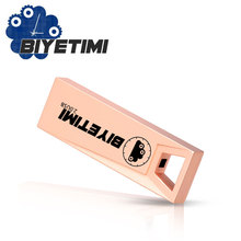 Biyetimi SCT9 4GB Usb Flash Drives 8GB usb stick Created 16GB Pen Drive 32GB Pendrive 64GB Memory Usb Stick 2.0 Flash Drive(China)