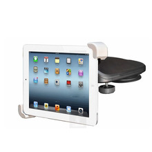 ZGPAX brand 360 rotation New Car Dashboard Holder For ipad2 4 5 Air Tablet PC for Galaxy Tab for Kindle between 9inch to 11inch(China)