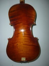 # C7 Violin 4/4 high quality violin Full hand made Stradivarius Copy 1716