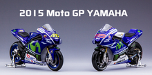 Hot sale Motorcycle Model MOTO GP YZF-M1 46# 99# 1:18 maisto scale Alloy motor racing model simulation Toys Kids Gift Toys bike
