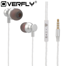 Wired Earphones 3.5mm Jack Music Headphones Sport Not Bluetooth Headset Unviersal For Samsung Xiaomi iPhone PC Mini Earphones(China)