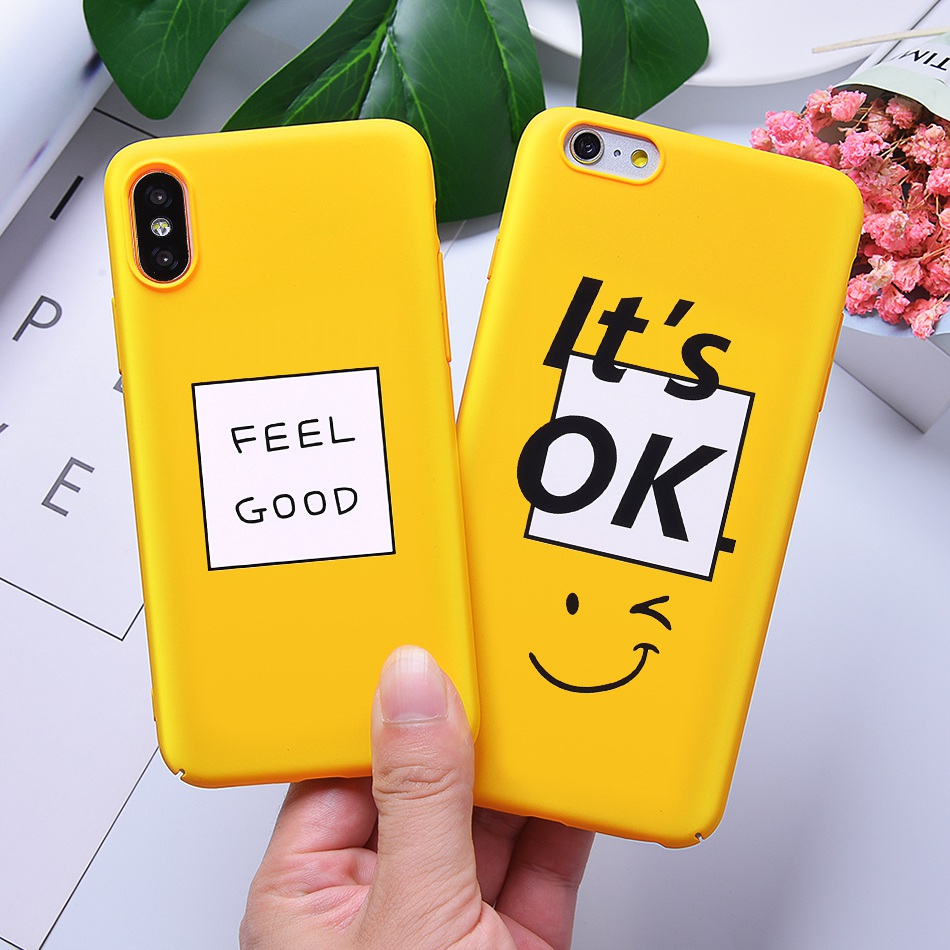 TOMKAS Cute Case For iPhone X 8 7 6 6 s Cover Phone Case For iPhone 7 8 6 6 s Plus X Luxury Silicon PC Cases Cover Coque Capinha (14)
