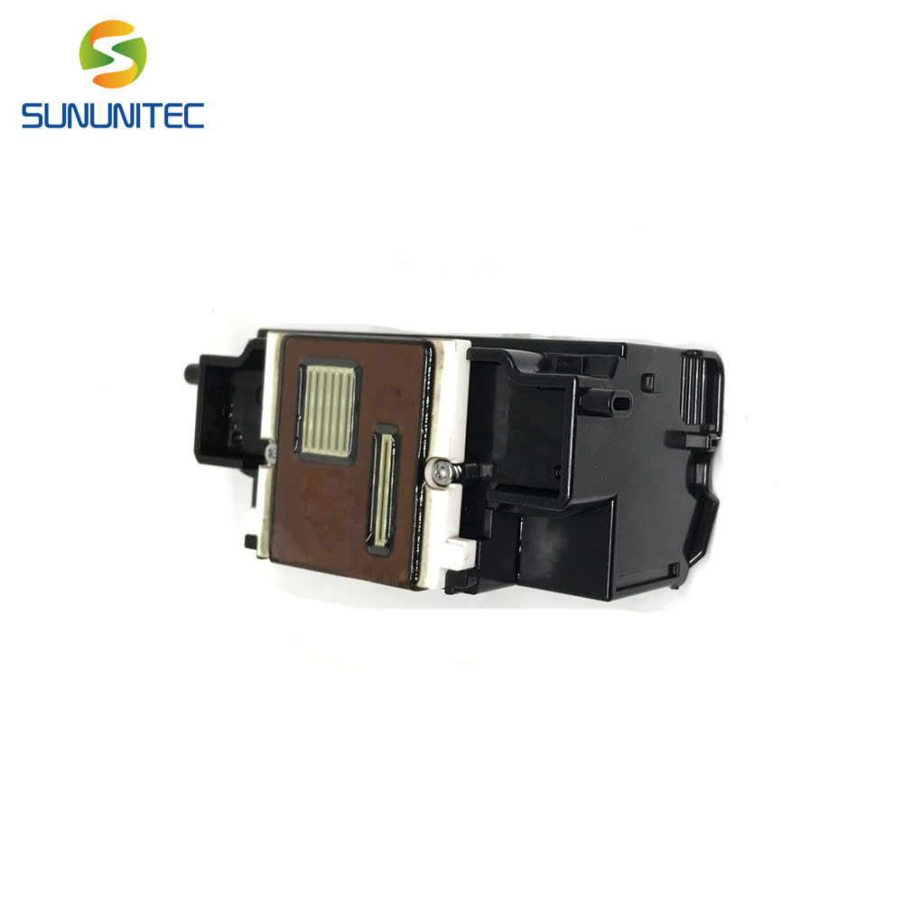Print Head QY6-0072 0072 Printhead For Canon IP4600 IP4680 IP4700 IP4760 MP630 MP640 Printer Head<br>