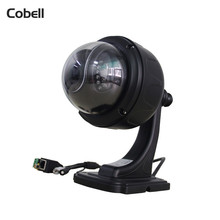 Patent Design IP Camera 1080P HD Outdoor Mini PTZ 5X Zoom Wireless 2MP CCTV Speed Dome Camera Night Vision Onvif P2P