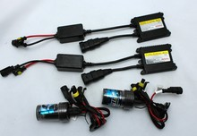 Free shipping,factory sale,12V,35W,HID xenon kit,H1,H3,H4,H7,H8,H9,HB3,HB4and so on,3000k,4300k,5000k,6000k,8000k,10000k