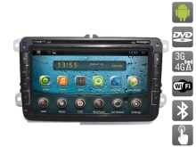 Android 4.2.2 Car DVD for  Volkswagen Amarok / Golf  / Jetta  / Passat / Polo V  / Tiguan / Touran  AVIS AVS080AN (#781)