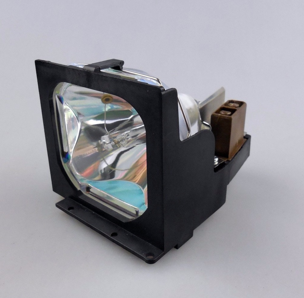 POA-LMP21 Replacement Projector Lamp with Housing for EIKI LC-NB2U / LC-NB2UW / LC-NB2W / LC-XNB2U / LC-XNB2UW / LC-XNB2W<br>