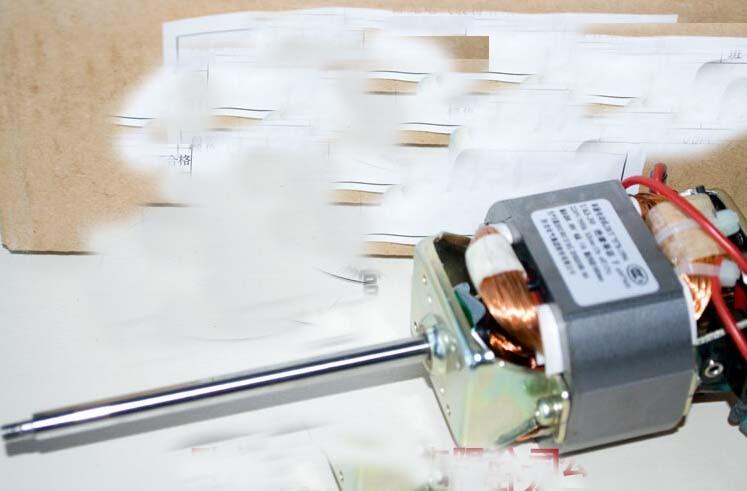 soybean milk maker blender motor 104mm shaft 11000 rpm 79w<br>