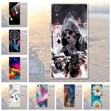 Buy Sony Xperia XA1 G3112 G3116 Case Soft TPU Silicone Coque Sony Xperia Z6 Cover 3D Sony XA1/Z6/XA 1 5.0'' Phone Cases for $1.05 in AliExpress store