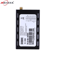 Vehicle Tracking Device 8V to 32V DC Queclink Multiple I/O Interface Realtime Tracker Car GV300VC Internal 3-axis Accelerometer(China)
