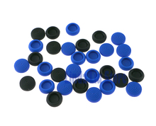 300pcs/lot Extra High Enhancements Cover Caps Enhanced Analog ThumbStick Joystick Grips For PS4 PS3 xbox360 Game Controller