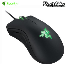 Razer DeathAdder 2013 Essential Ergonomic PC Gaming Mouse 6400DPI Comfortable Grip Mouse