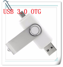 Higher Performance usb 3.0 OTG  usb flash drives thumb pendrive u disk usb creativo memory stick wholesale 8GB 16GB