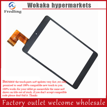 "New 7.9"" Inch Touch Screen Digitizer For Road M3C Tablet PC Black QSD E-C8037-02 HS1282 V190 FM801701KC(China)"