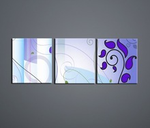 Three combinations of painting High definition Home decoration painting Wholesale abstract Wholesale oi Wall decoration