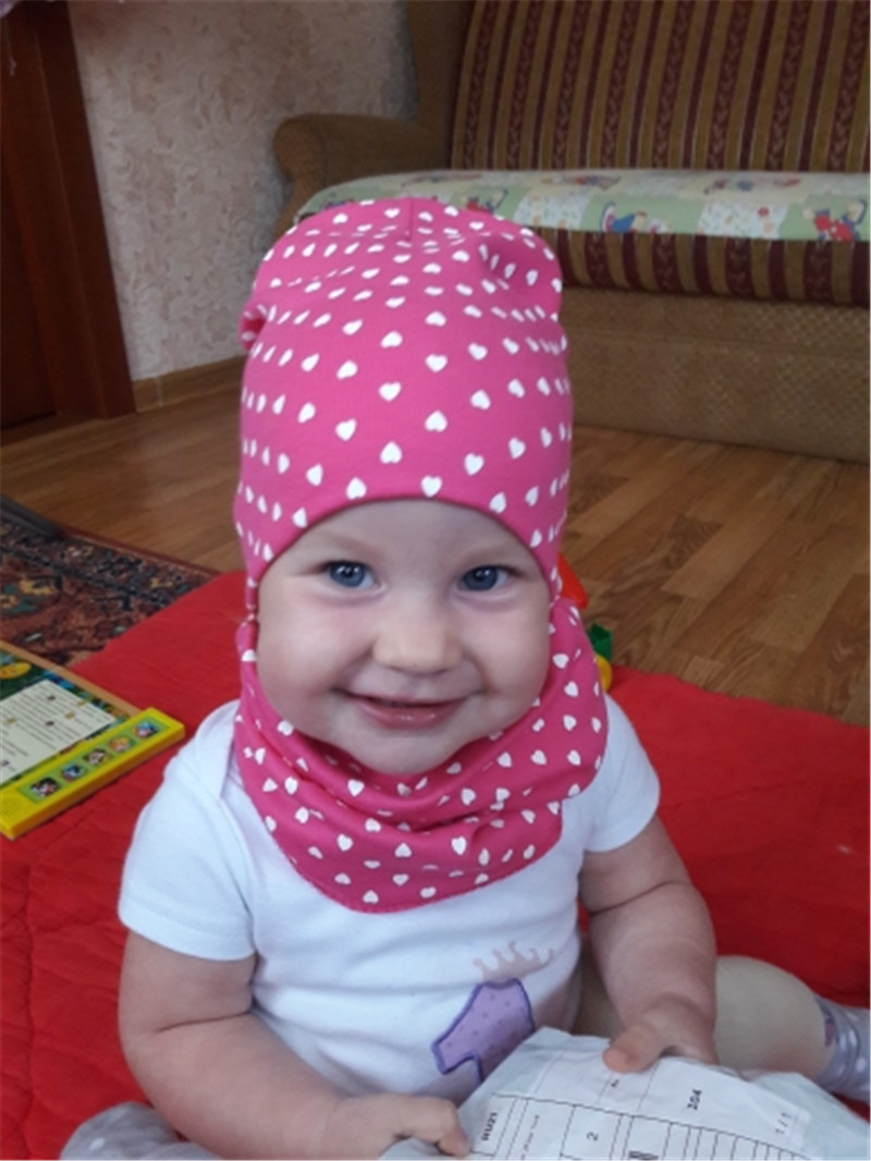 girl hats scarf