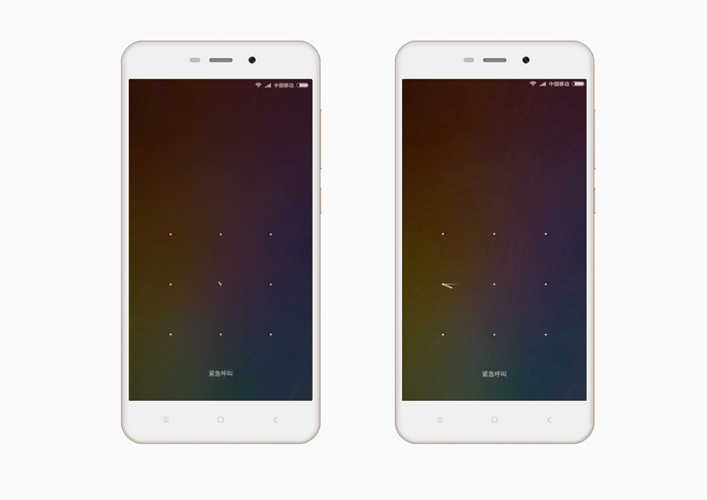 dual app second space miui8