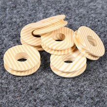 20pcs/lot Outdoor Fishing line Circular Winding plate foam Board Fishing Lure Trace Wire Leader Swivel Tackle