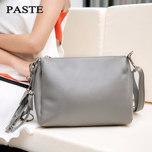 2017 brand best leather fashion women small tote bag shoulder bags ladies classic serpentine pattern leather